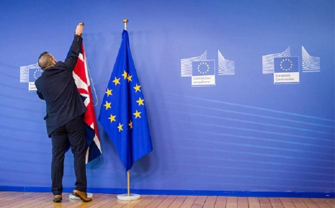 Brexit is Sending Shockwaves across the Atlantic
