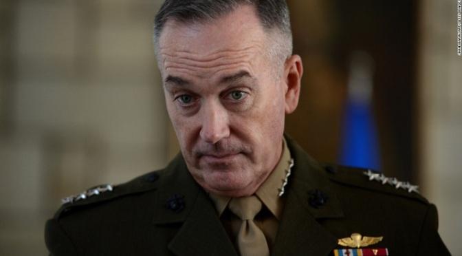 Gen. Joseph Dunford