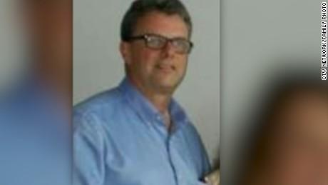 Kevin Garratt