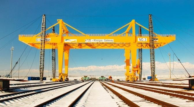 BRICS Forcing Global Economic Reset While Khazarians Scramble for Crumbs Khorgos-gateway-2-1200x800