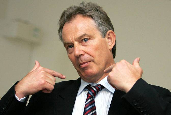 ICC Won't Try Blair for War Crimes In Spite of Damning Chilcot Report, Here's Why