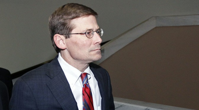 I want to kill Russians and Iranians in Syria   ex-CIA Director Michael Morell