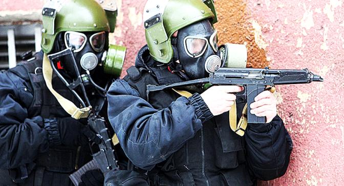 Covert WW3: Russian FSB Foiled CIA-Ukraine Terror Attempt in Crimea, Militaries on Full Combat Status