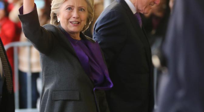 Ms. Pumpkin Head for President: A Nightmare