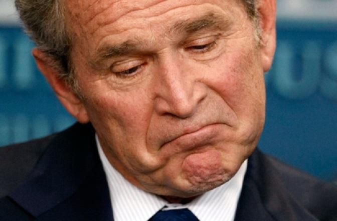 DOJ Blocks Submission of Chilcot Report in a Lawsuit vs. George Bush