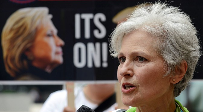 76% Americans Want Four-Person Debates: Clinton, Johnson, Trump, Stein