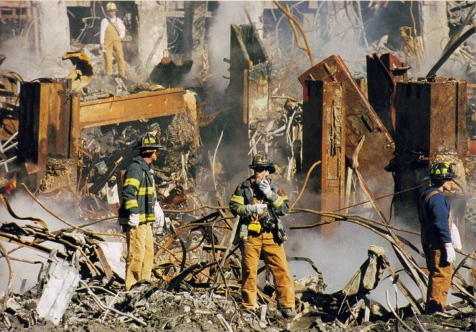 We Need to Learn the Full Story of 9/11 & End the Catastrophic Wars on Terror | Jill Stein