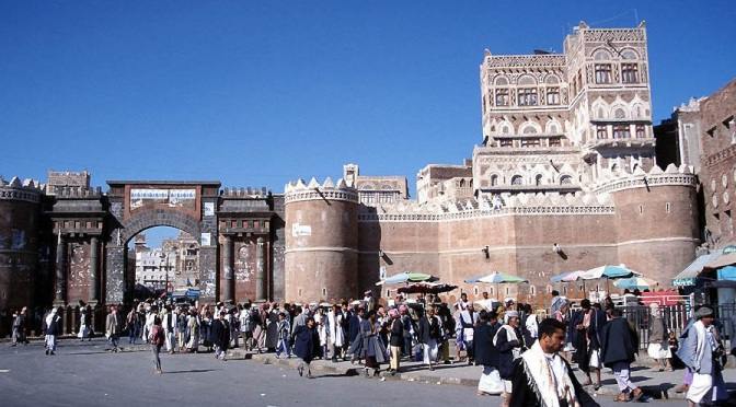 Beyond the Bloodletting in Yemen