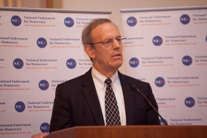 Key Neocon Calls on US to Oust Putin   Robert Parry