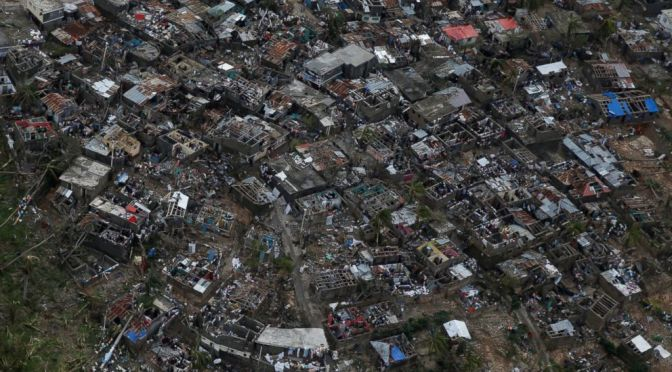 Haiti Needs $2 Billion the Clinton Foundation Stole From Its Relief Funds