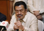 The Ongoing Philippine Revolution is Catching Fire Joseph-estrada