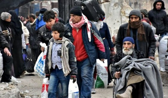 aleppo-families-started-to-return-home