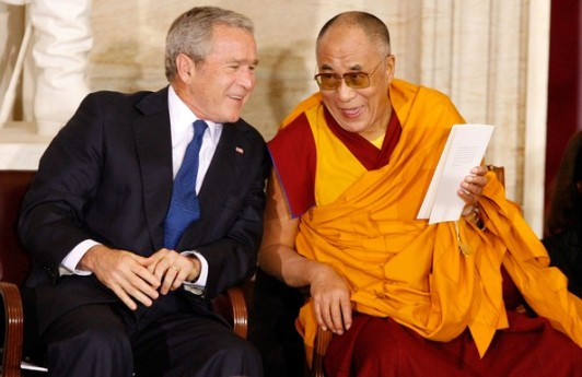 bush-and-lama