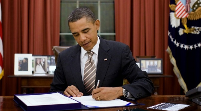 Obama Signs Portman-Murphy Kill Alt-Media Bill into Law Under X'mas Cover