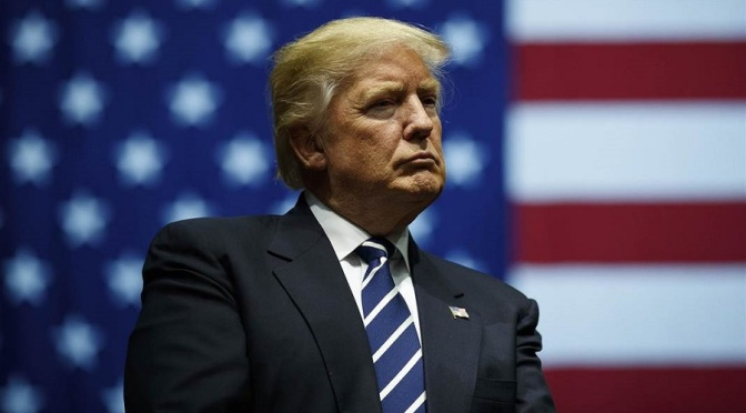 Trump's Showdown with the Deep State