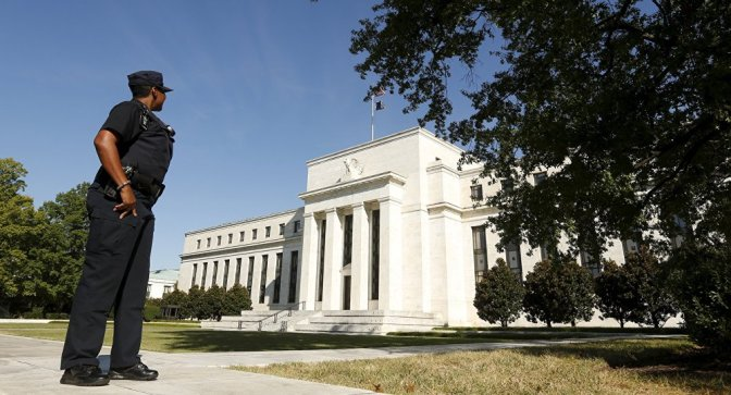 Trump Seeking Greater Federal Reserve Accountability, Transparency