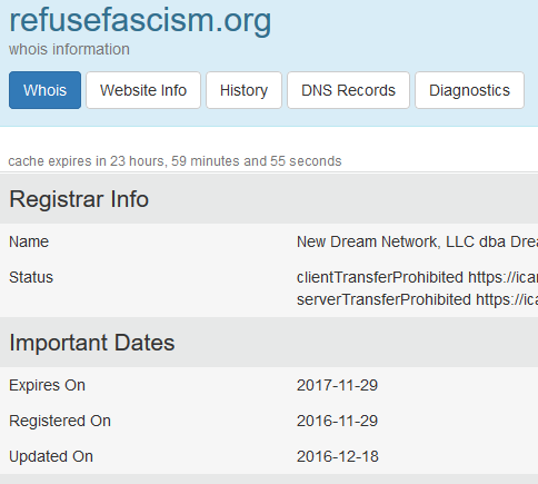 registrar-resistfascism