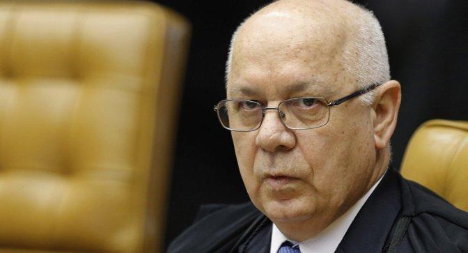 Plane Transporting Brazil Supreme Court Magistrate Crashes Near Rio de Janeiro