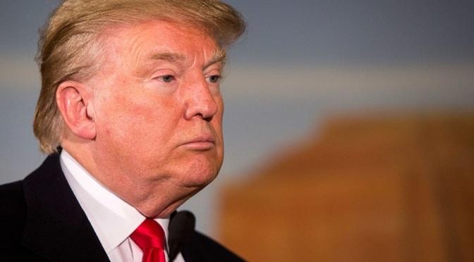 Donald Trump and The New International Paradigm   EIR