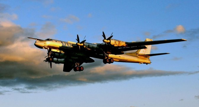 Russia Launches Final Syrian Ops by Bombing Daesh in Raqqa