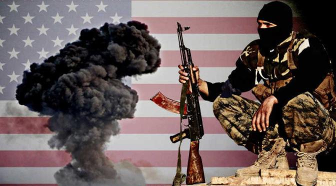 Al Qaeda Rebranding Serves US Agenda