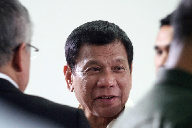 Duterte Slams Oxford University & Intellectual Elitism this time