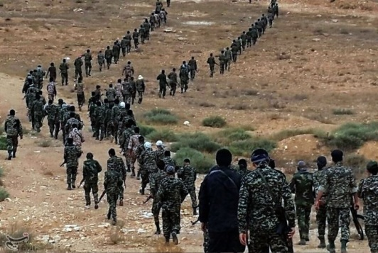 The Syrian war will continue to drain IRGC resources. The Guard can sustain its current model only as long as it can find foreign fighters and Iranians to volunteer.