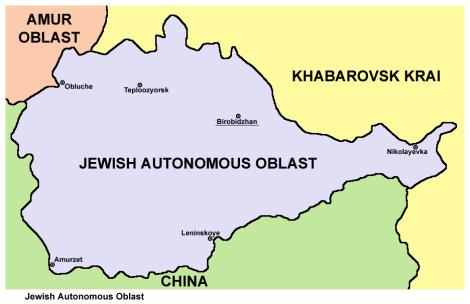 judío-autónomo-oblast