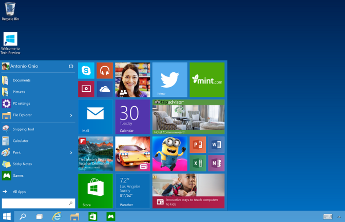 Windows 10 Keeps Spying Even When All Privacy Options are Turned Off