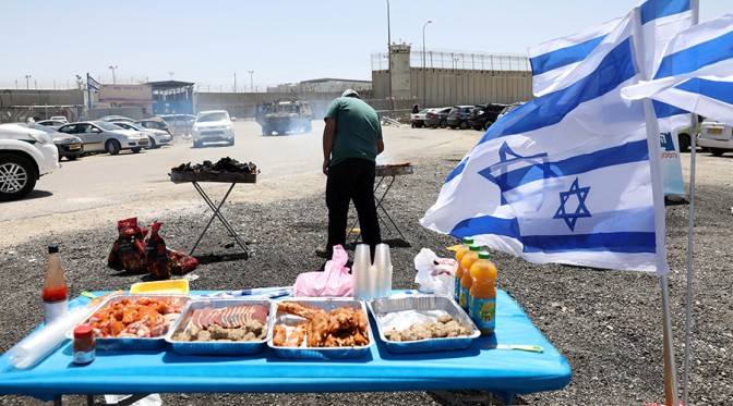Can We Separate the Jews from Apartheid State of Israel?