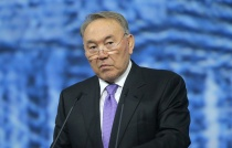 President of Kazakhstan Nursultan Nazarbayev © Mikhail Metzel/TASS
