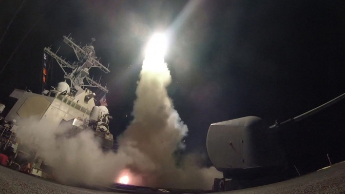 Driving a Wedge between Russia & Syria