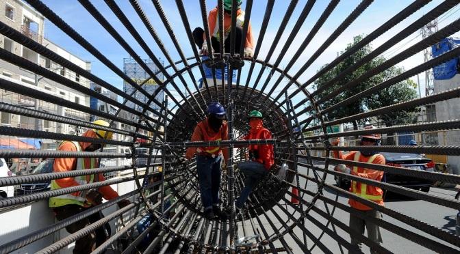 Deep State is Losing Southeast Asia, Choosing Mutual Economic Progress instead of War