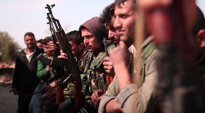 Daesh Terrorists are Leaving Raqqa, But Why are We Not Celebrating?