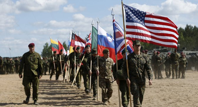 Intel Agent Reveals How NATO Planned to Tear Russia Apart