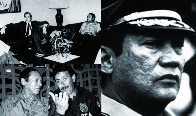 Missing the Real Noriega Story | Consortiumnews