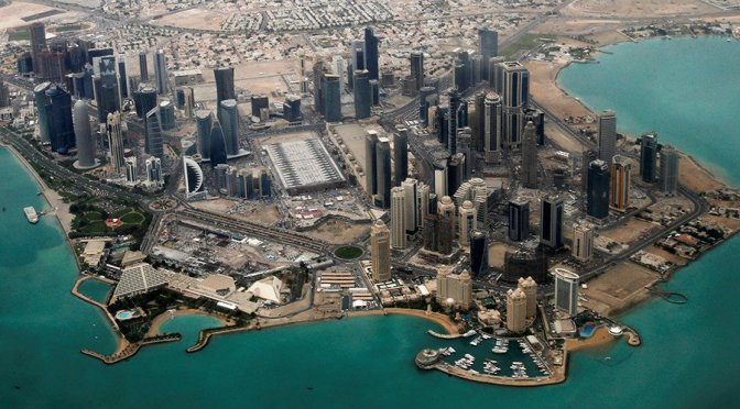 Petrodollar doomed as Qatar breaks ranks and sells its oil in Yuan