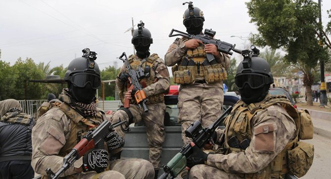 Iraqi Armed Group Will Be Targeting US Commandos Soon, Here's why…