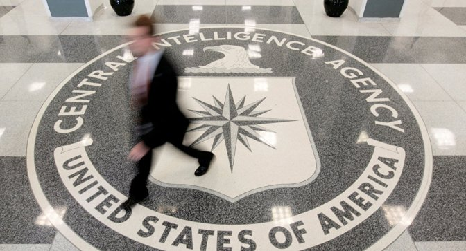 The End of the CIA's Illegal Program in Syria is a Major Victory