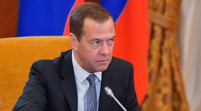 The US Establishment Fully Outwitted Trump | Medvedev
