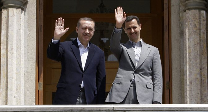 Turkey is Showing Goodwill towards Syria, UK towards Al Nusra