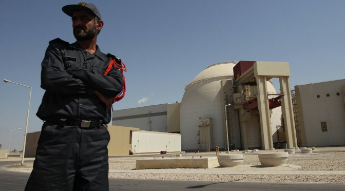 Anti-Iran Sanctions: 'US Tool to Provoke Tehran into Ripping Nuclear Deal Up'