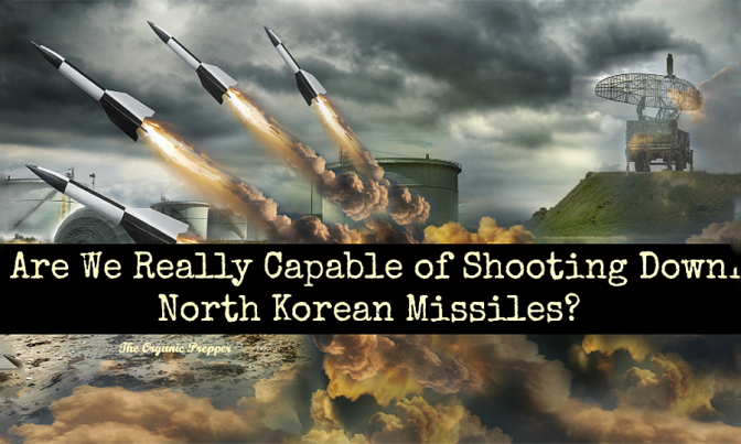 Is the US Really Capable of Shooting Down North Korean Missiles?