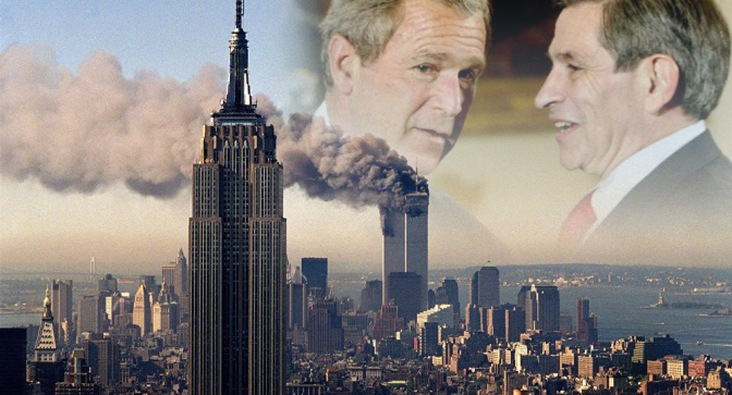 16th 9/11 Anniversary Celebrates the Neocons' Comeback to the White House
