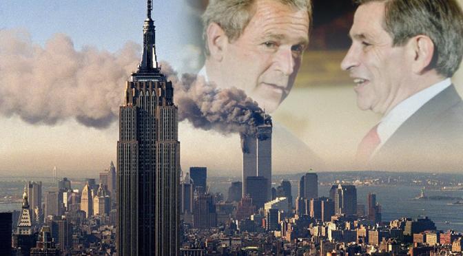 16th 9/11 Anniversary Celebrates the Neocons' Comeback to the White House