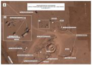 Russian sat photos re US Humvees in ISIS camp (5)