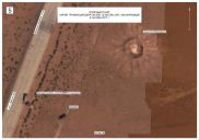 Russian sat photos re US Humvees in ISIS camp (6)