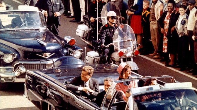 Trump's Release of JFK Files Necessitates Another False Flag Event