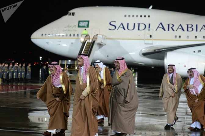 The Results of Saudi King's 1st Ever Visit to Russia Amid Turmoil in MidEast