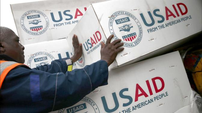 USAID and Wall Street: Conflicts, Coups, and Conquest